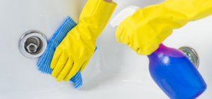 Best Tile Cleaner For Shower