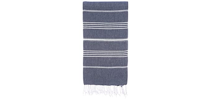 Cacala Pestemal - Turkish Bath Towel