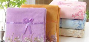 bath towels decorative