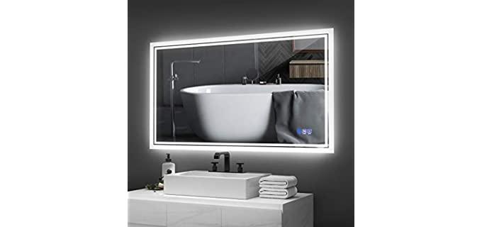 Anten LED - LED Bathroom Mirrors