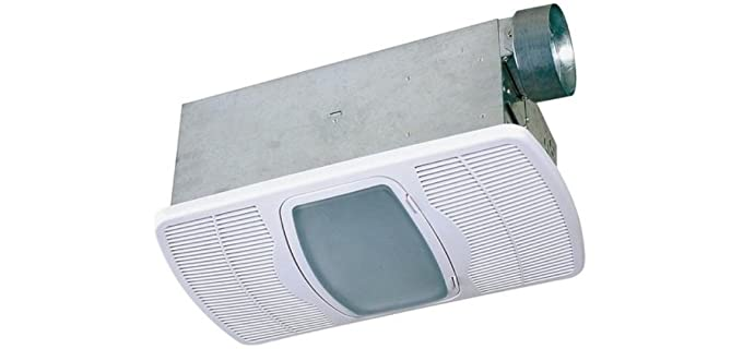 Air King Ceramic - Exhaust and Ceiling Heater Fan