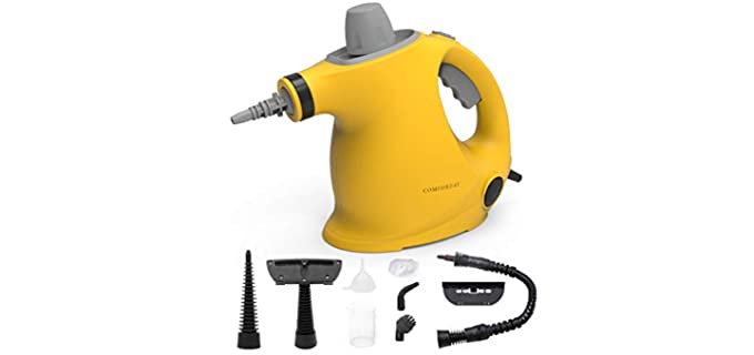 ComforDay 65PSI - Bathroom Steam Cleaner