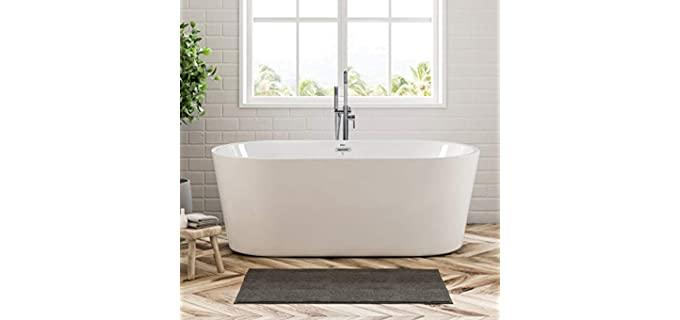 FerdY Shangri - Sleek Acrylic Bathtub