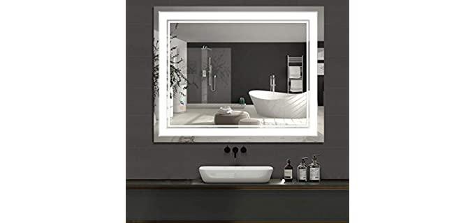 Homedex Vanity - LED Bathroom Mirrors