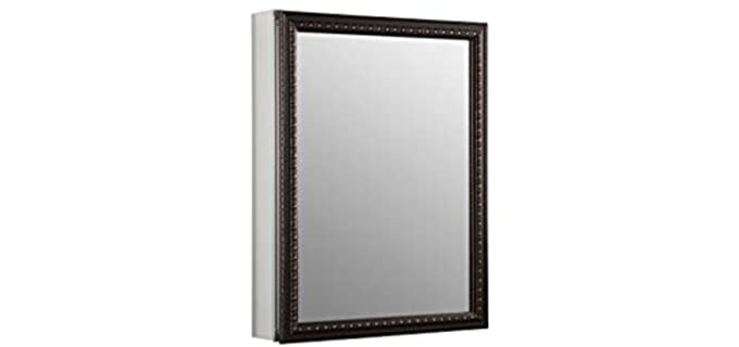 Kohler K-2967 - Bathroom Cabinet with Mirrors