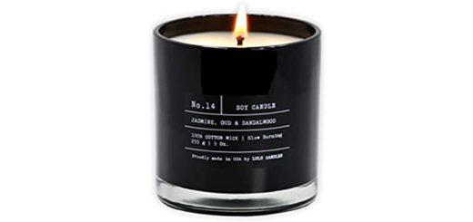 Lulu Candles