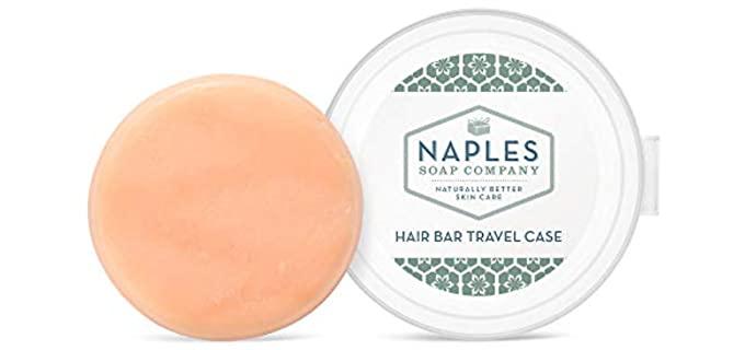 Naples Protein - Solid Conditioner Bar