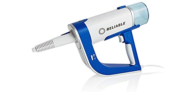 Reliable Pronto - Hand Held Shower Steam Cleaner