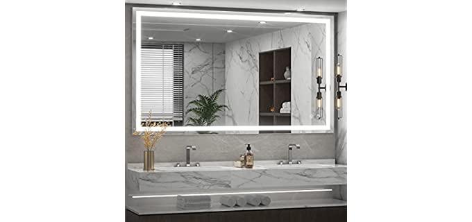 Tetote Vanity - LED Bathroom Mirrors