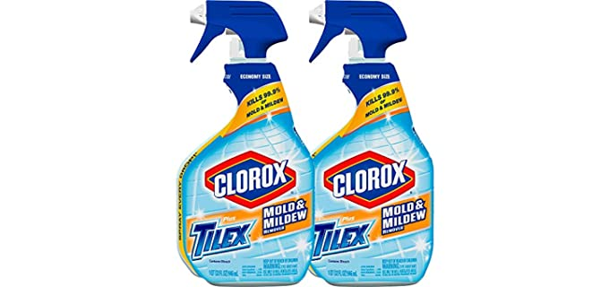 Tilex  - Tile Cleaner for Shower Floors