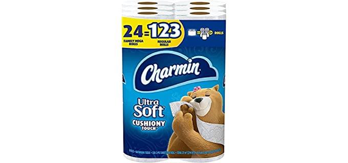 Charmin Ultra - Toilet Paper
