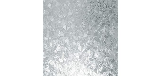 D-C-Fix Self-Adhesive - Frosted Glass Film